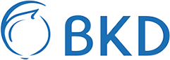 Logo of the BKD