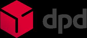 Logo of DPD