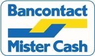 Bancontact, Mister Cash