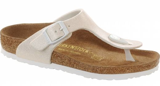 Birkenstock Birkenstock Gizeh kids magic galaxy wit