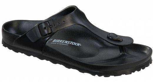Birkenstock Birkenstock Gizeh eva zwart
