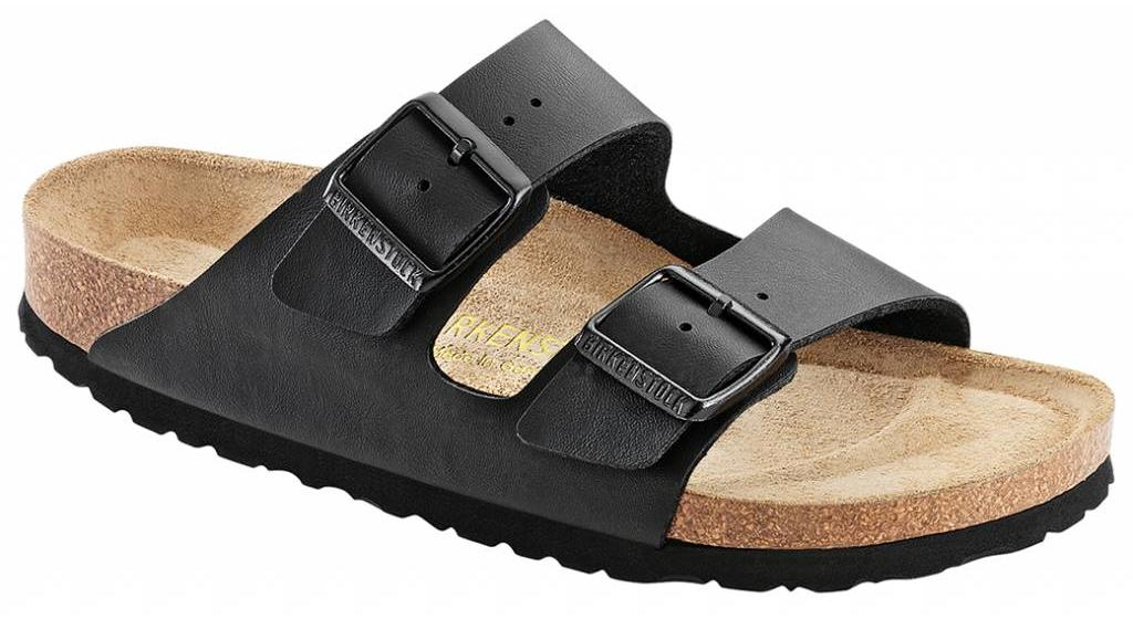 Birkenstock Arizona black, in 2 withds