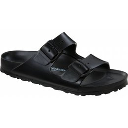 Birkenstock Arizona eva black, in 2 widths