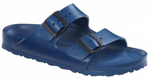 Birkenstock Birkenstock Arizona EVA navy, in 2 breedtes