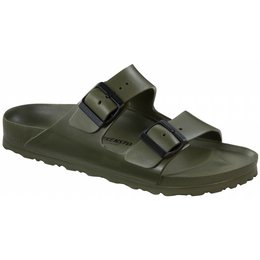 Birkenstock Arizona eva khaki, in 2 widths