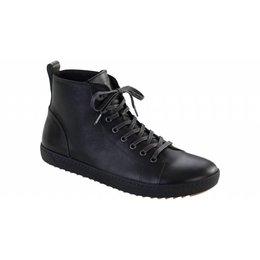 Birkenstock Bartlett black leather men in 2 widths