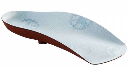 Birkenstock Insole for shoe with heel up to 2,5 cm