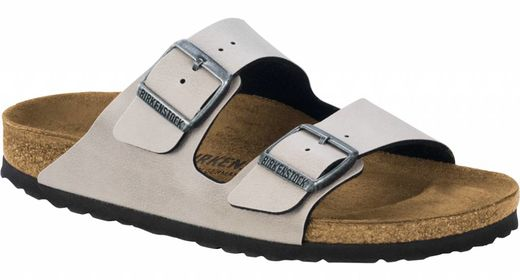 Birkenstock Birkenstock Arizona pull up stone