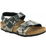 Birkenstock Birkenstock New york kids camo grey