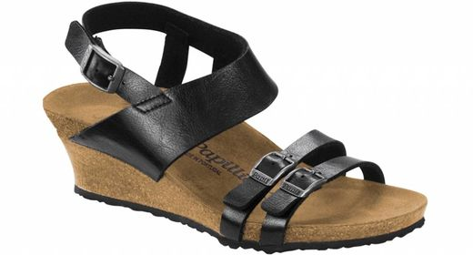 Birkenstock Birkenstock Ellen graceful licorice