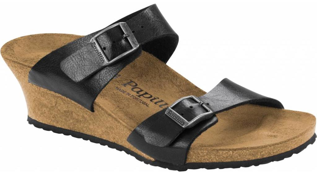 Birkenstock Dorothy graceful licorice