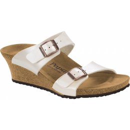 Birkenstock Dorothy graceful pearl white