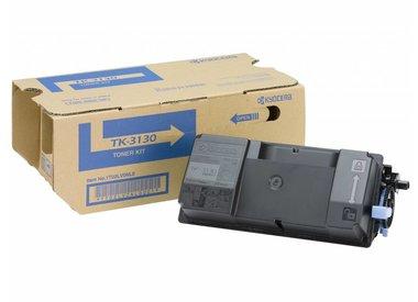 Toner für KYOCERA S/W- Drucker