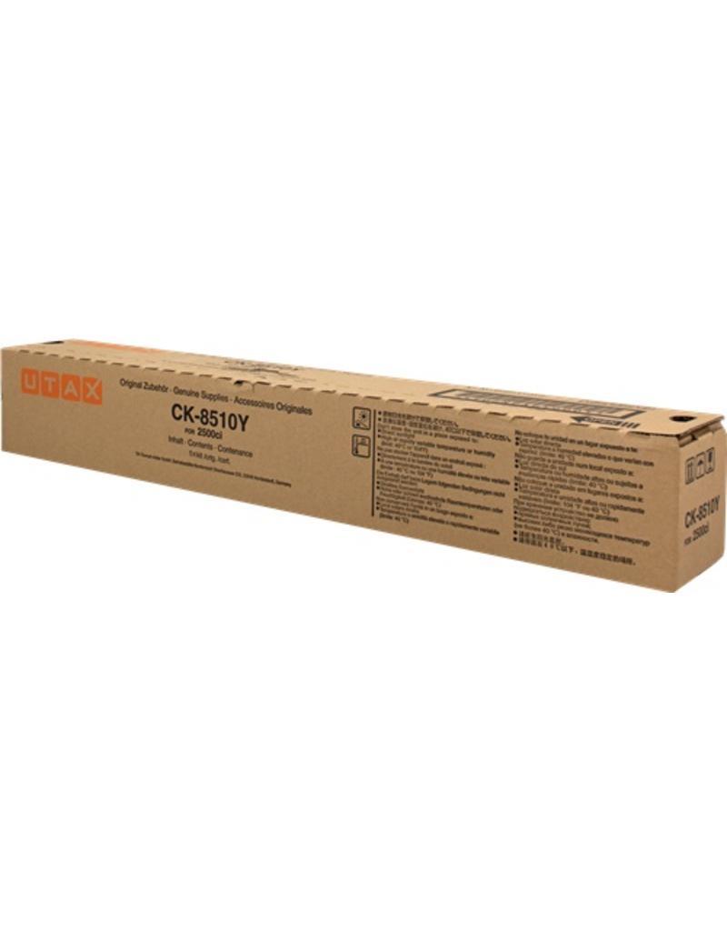 UTAX Copy Kit Yellow 2500ci