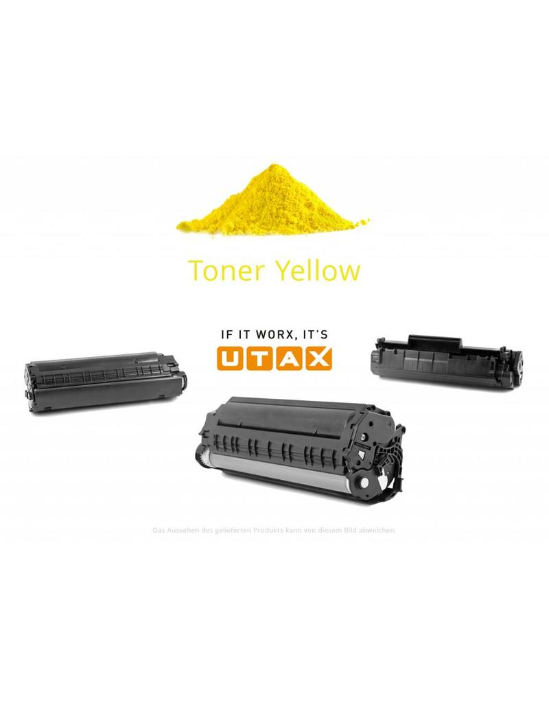 UTAX Toner Kit Yellow PC-2160DN