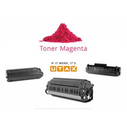 UTAX Toner Kit Magenta PC-2160DN