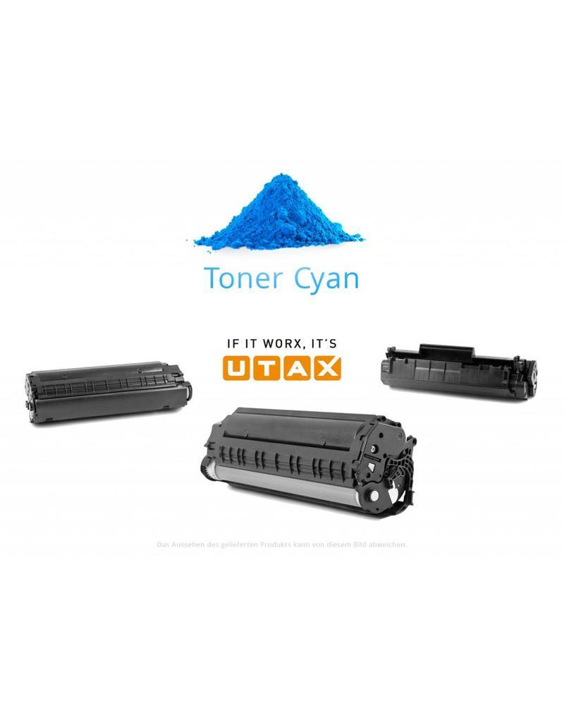 UTAX Toner Kit Cyan PC-3570DN