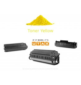 UTAX Toner Kit Yellow PC-3570DN