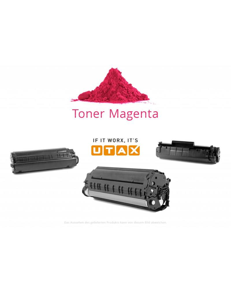 UTAX Toner Kit Magenta PC-3060DN