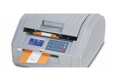 Geldverpackungssysteme von hbw cash solutions