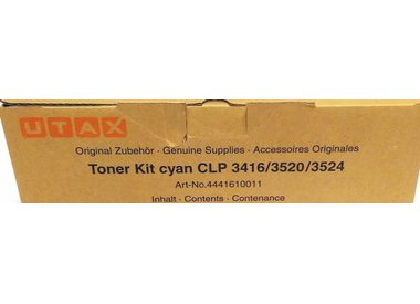 Toner für UTAX- Drucker
