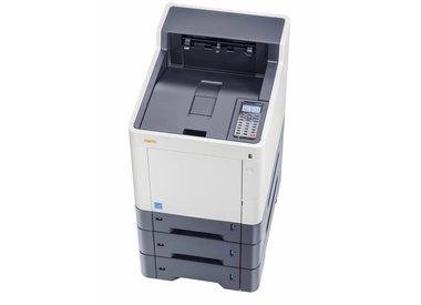 UTAX Vollfarbdrucker