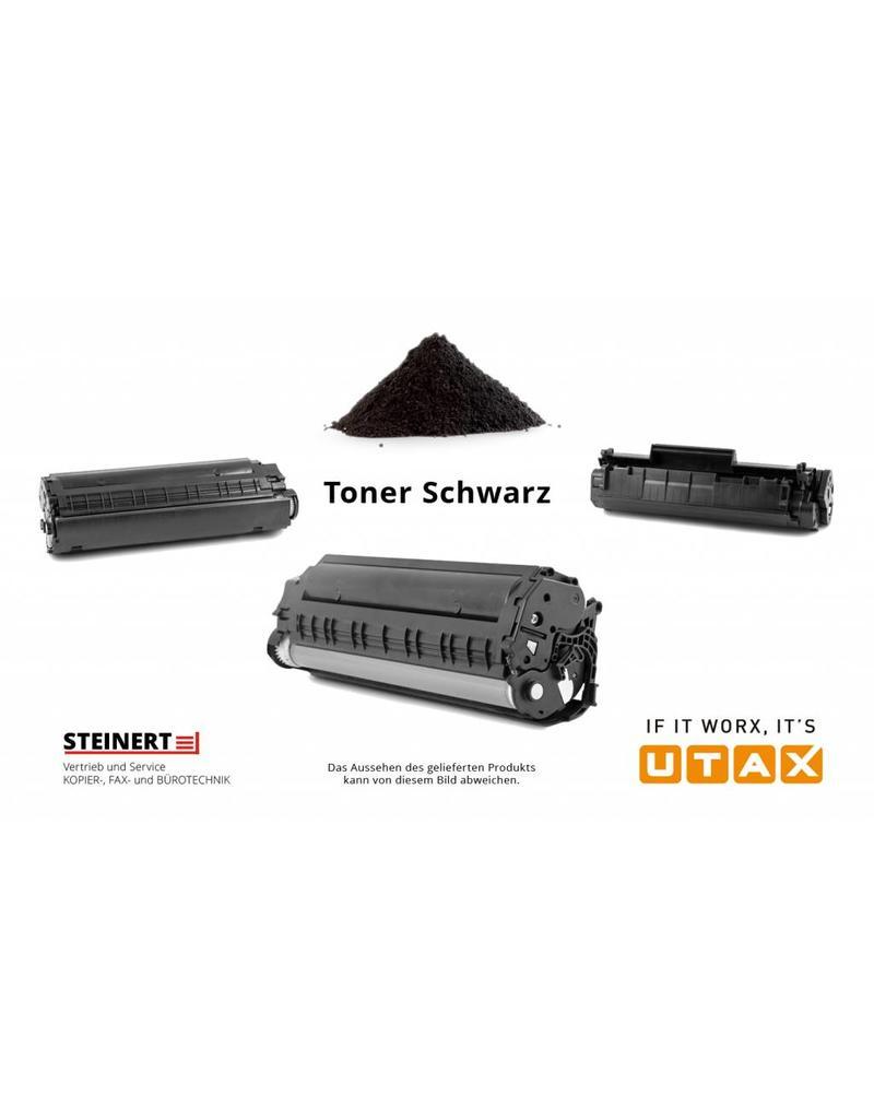 UTAX Toner schwarz für UTAX 4006ci