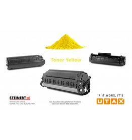 UTAX CK-8512K Toner Yellow für UTAX 3206ci