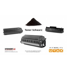 UTAX CK-8512K Toner schwarz für UTAX 3206ci