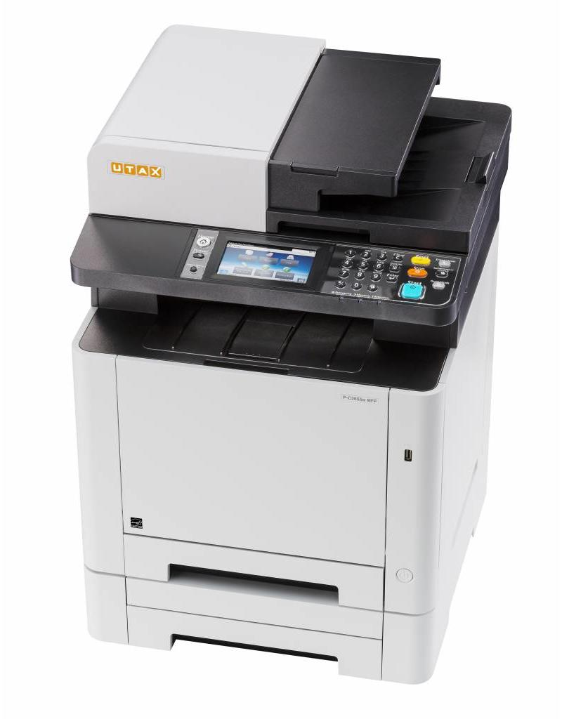 UTAX P-C 2655w MFP Digitales Farb- Multifunktionssystem