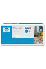 HP Toner Q 6001A für HP Color LaserJet 2600