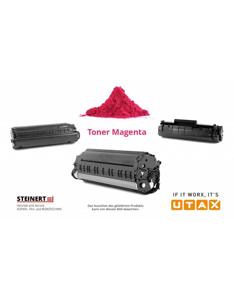 UTAX CK-5512M Toner Magenta für UTAX 400ci