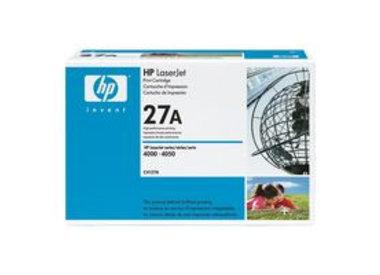 Original- Toner für HP- Drucker und MFP