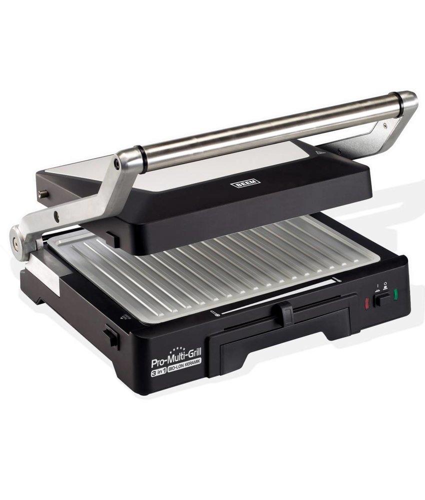 BEEM Pro Multi Grill 3-in-1 BIO-LON KERAMISCH