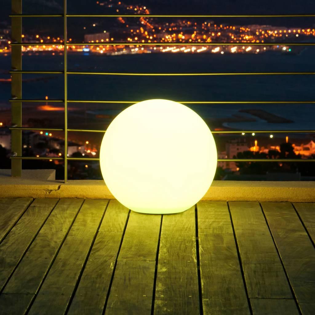 Ambiance verlichting bol 40 cm giga fan for Bol com verlichting