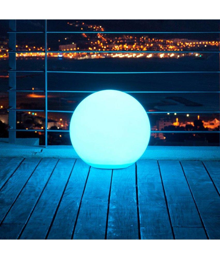 LEDZMAKEFUN Bol LED ambiance verlichting Oplaadbaar!