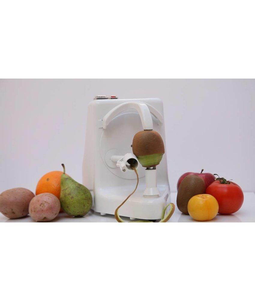 Pelamatic Elektrische Fruit en Groente Schiller