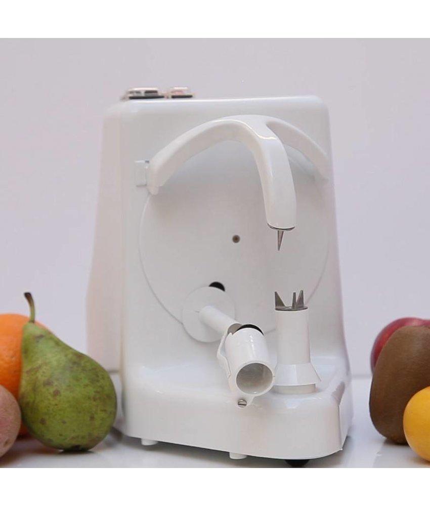 Pelamatic Elektrische Fruit en Groente Schiller Pro