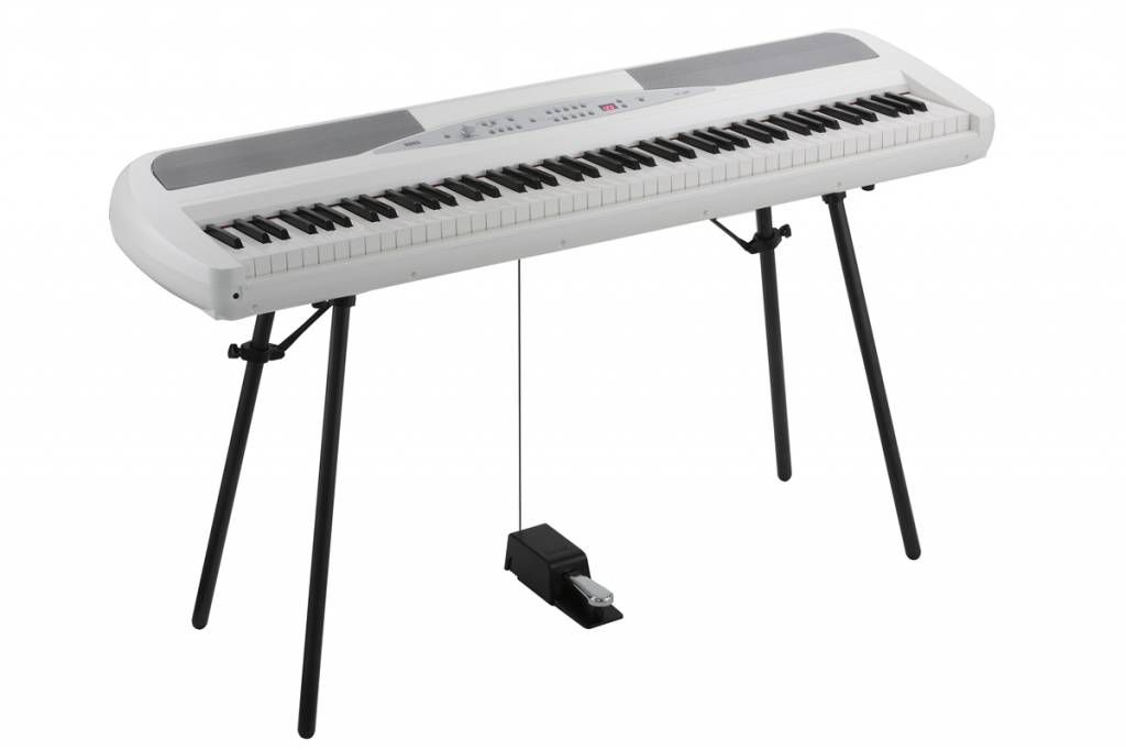 Korg Piano Digitale Korg Sp280 Digitale Piano
