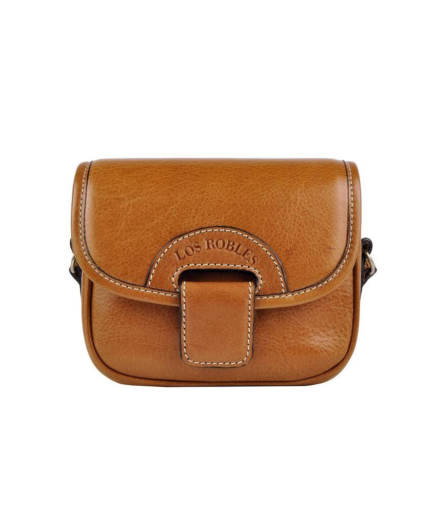 Los Robles Polo Time Mendoza - crossbody bag - light brandy