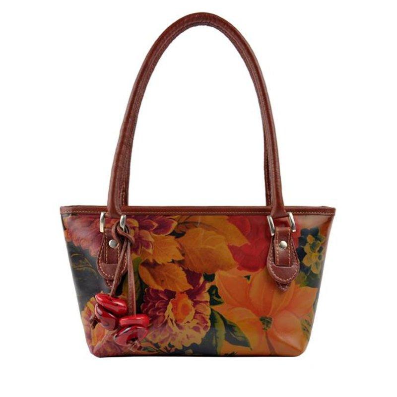 Damare Flor Victoria - handbag - floral print