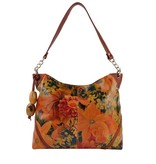 Damare Flor Camila - shoulder bag - floral print