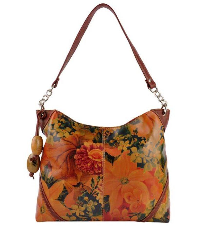 Damare Flor Camila - shoulder bag - floral print