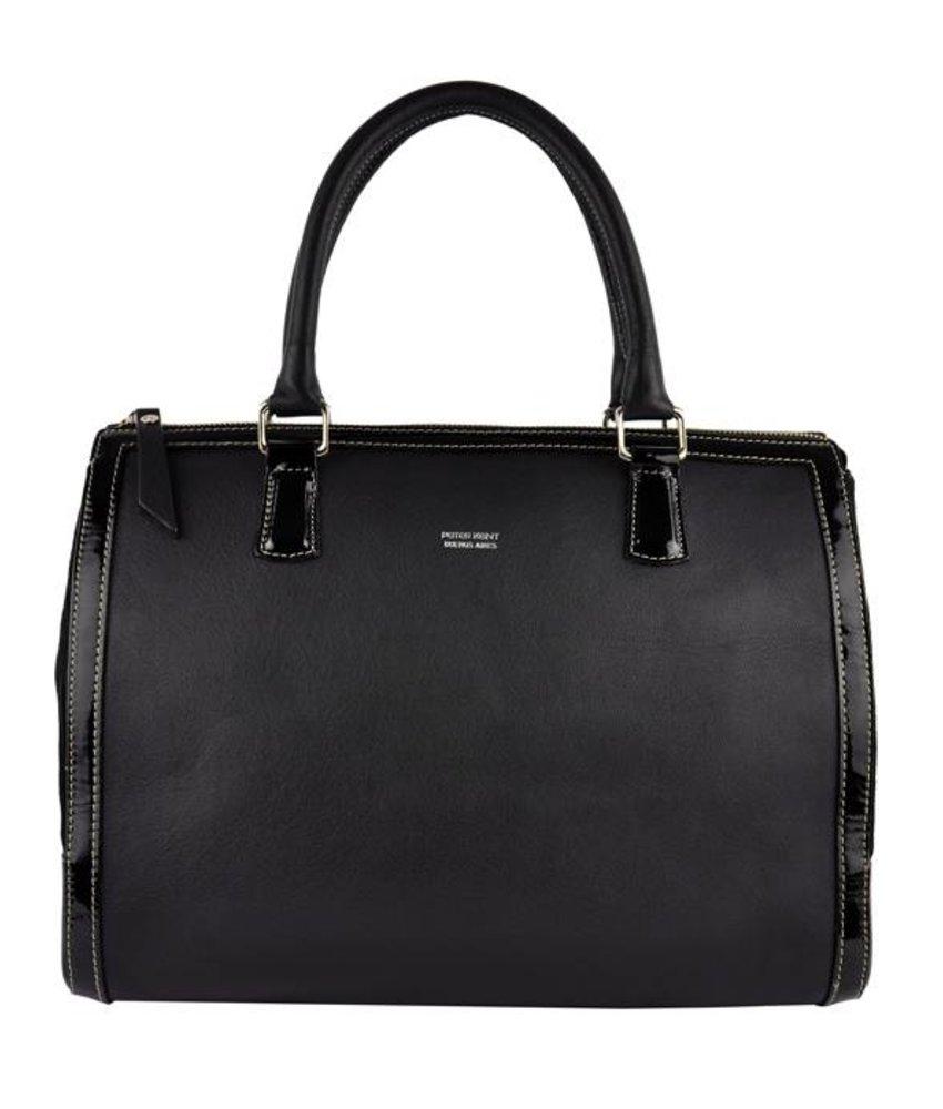 Peter Kent Peter Kent - handbag - black