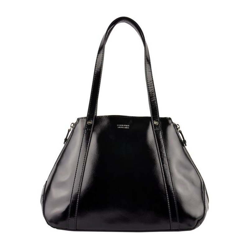 Peter Kent Sofia - handbag - black