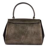 Peter Kent Monaco - handbag - bronze