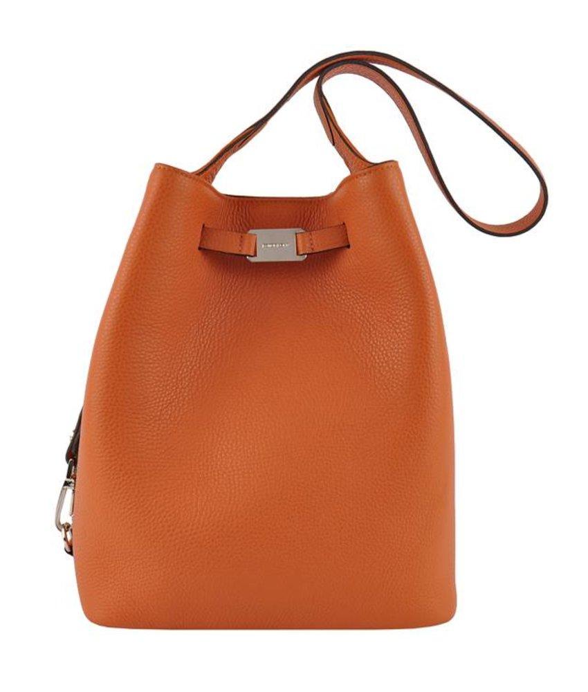 Peter Kent San Francisco - shoulder bag - orange