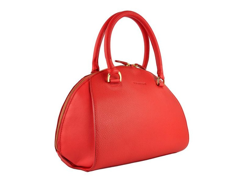 Peter Kent Lisboa - handbag - red