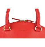 Peter Kent Lisboa - handtas - rood