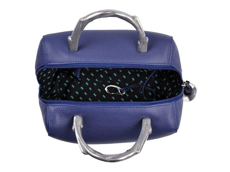 Peter Kent Baulito Amsterdam - handtas - donkerblauw